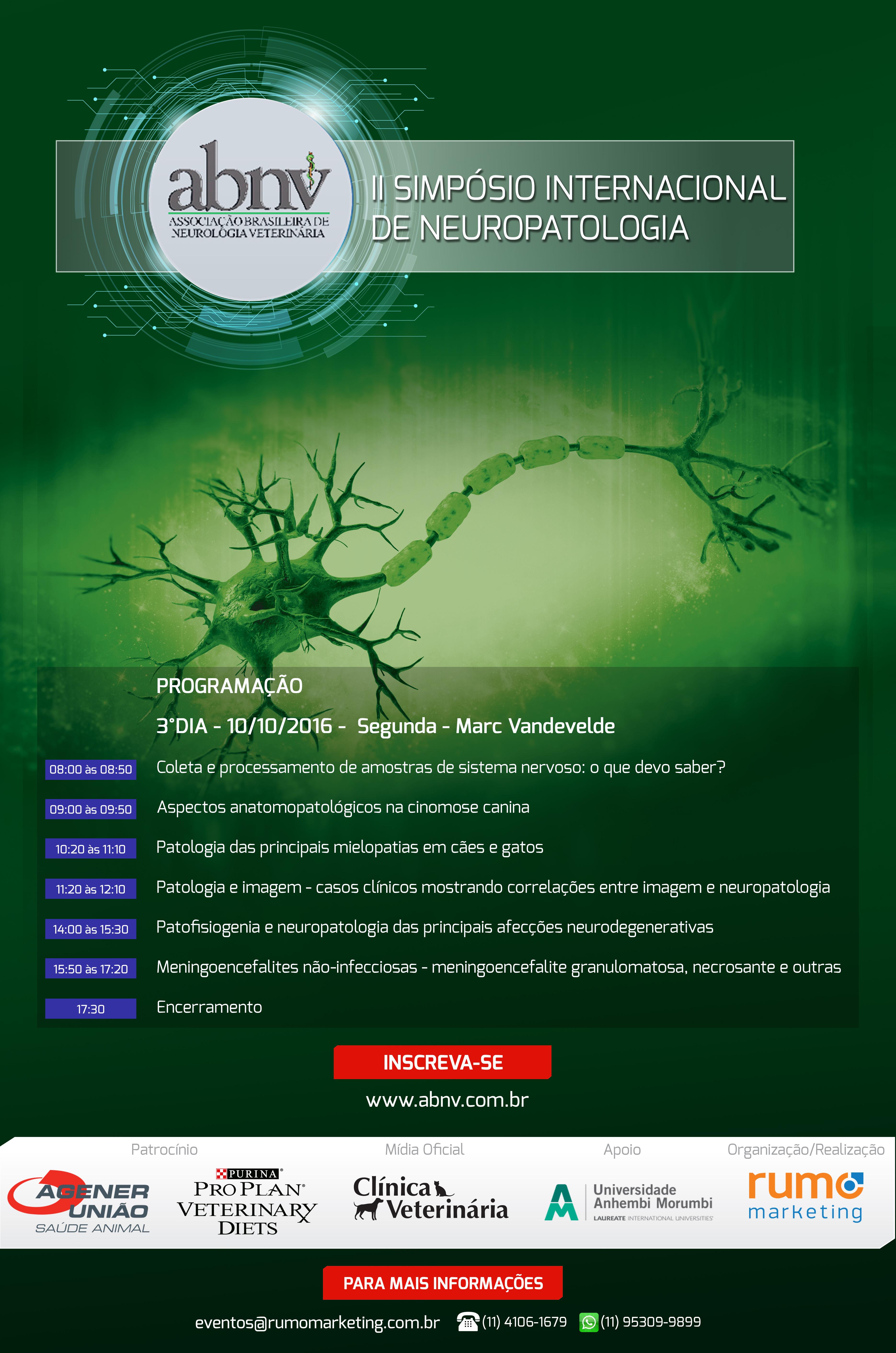 neuropatologia